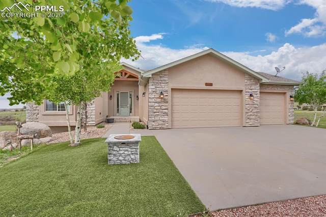 7448 Crow Court, Colorado Springs, CO 80908 (#7143462) :: The Daniels Team