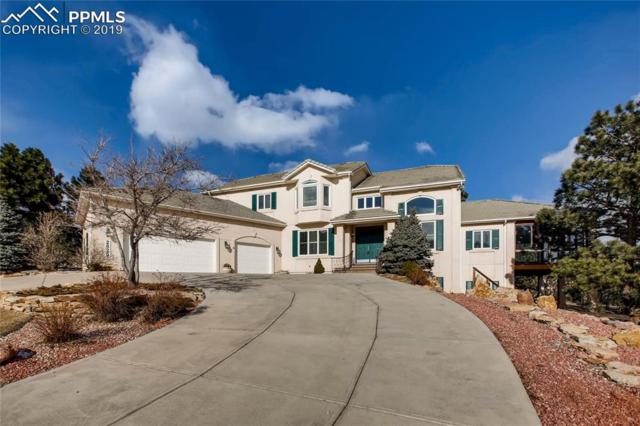 2825 Brogans Bluff Drive, Colorado Springs, CO 80919 (#7144369) :: Tommy Daly Home Team