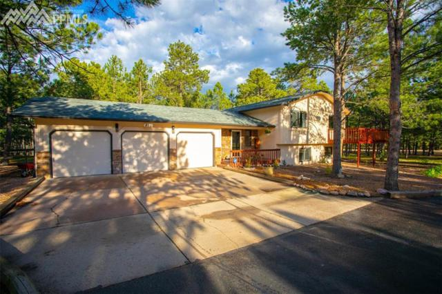 810 Scottswood Drive, Monument, CO 80132 (#7144491) :: 8z Real Estate