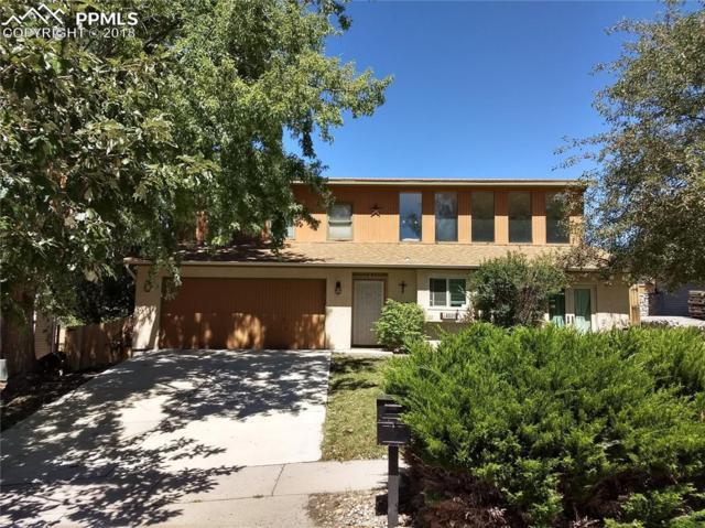 4805 Chaparral Road, Colorado Springs, CO 80917 (#7144505) :: CENTURY 21 Curbow Realty