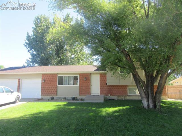4010 North Drive, Pueblo, CO 81008 (#7150059) :: The Treasure Davis Team