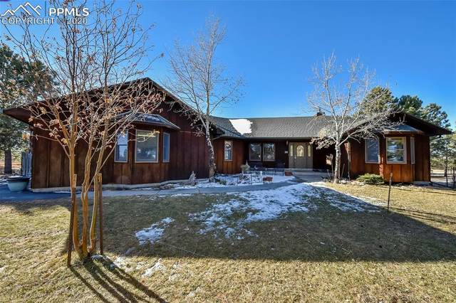 16755 Oak Brush Loop, Peyton, CO 80831 (#7152223) :: Action Team Realty