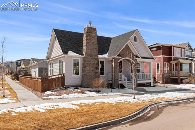 1569 Gold Hill Mesa Drive, Colorado Springs, CO 80905 (#7155088) :: Colorado Home Finder Realty