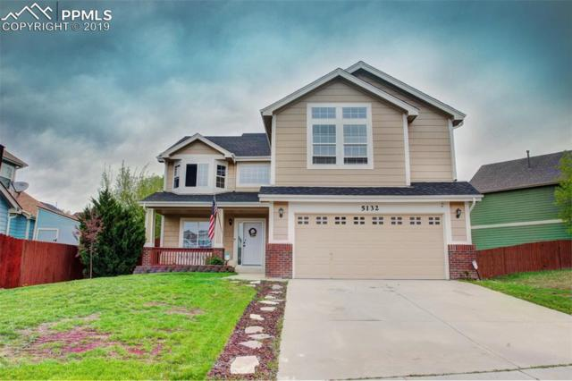 5132 Belle Star Drive, Colorado Springs, CO 80922 (#7155465) :: The Hunstiger Team