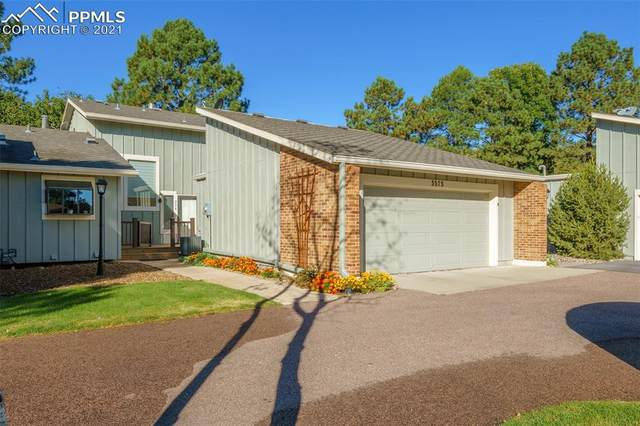 3575 Clubheights Drive, Colorado Springs, CO 80906 (#7156548) :: The Daniels Team