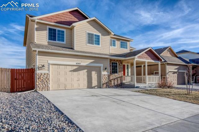 6347 San Mateo Drive, Colorado Springs, CO 80911 (#7159661) :: Action Team Realty