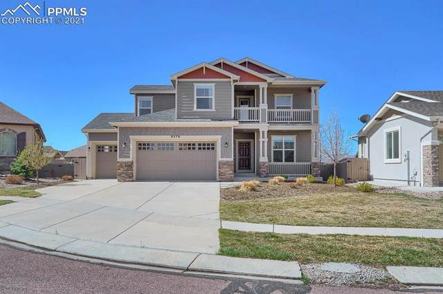 5275 Chimney Gulch Way, Colorado Springs, CO 80924 (#7160210) :: The Daniels Team