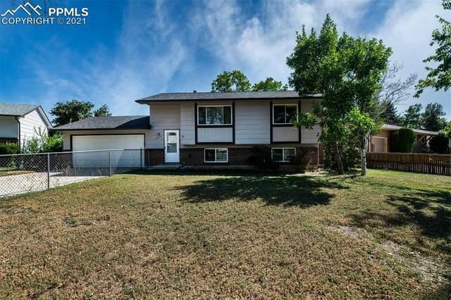4445 Meadowland Boulevard, Colorado Springs, CO 80918 (#7161060) :: 8z Real Estate
