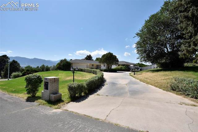 3102 Parkhill Drive, Colorado Springs, CO 80910 (#7161214) :: Jason Daniels & Associates at RE/MAX Millennium