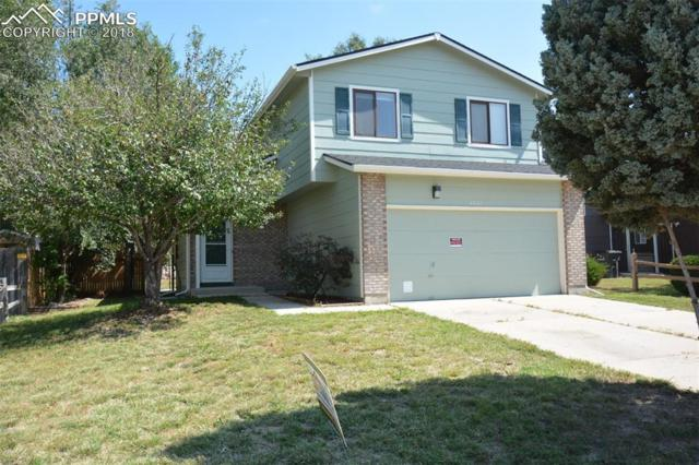 4585 Cassidy Street, Colorado Springs, CO 80911 (#7161815) :: Action Team Realty