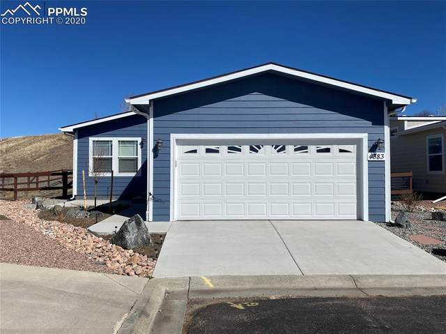 4383 Blue Grouse Point, Colorado Springs, CO 80922 (#7164729) :: Re/Max Structure