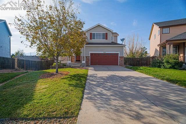 2280 Pinyon Jay Drive, Colorado Springs, CO 80951 (#7164799) :: 8z Real Estate