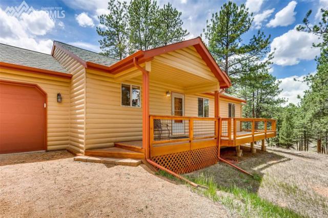 3405 Pikes Peak Drive, Florissant, CO 80816 (#7166371) :: 8z Real Estate