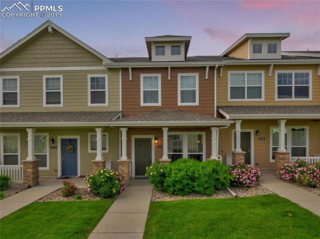 5111 Hawks Crest Point, Colorado Springs, CO 80916 (#7166839) :: Harling Real Estate