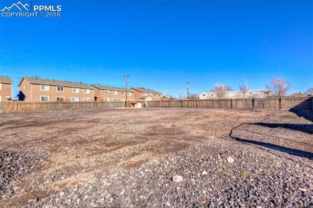 4290 Rosalie Street, Colorado Springs, CO 80917 (#7167867) :: Jason Daniels & Associates at RE/MAX Millennium