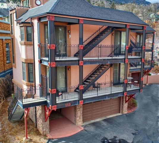 115 Canon Avenue, Manitou Springs, CO 80829 (#7169943) :: Action Team Realty