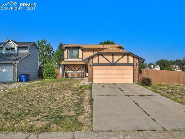 560 Pucket Circle, Colorado Springs, CO 80911 (#7170089) :: Simental Homes | The Cutting Edge, Realtors