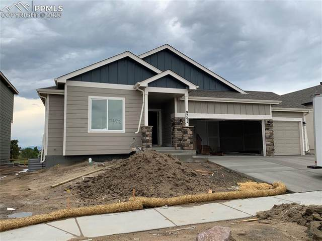 9792 Fairway Glen Drive, Peyton, CO 80831 (#7170161) :: Tommy Daly Home Team