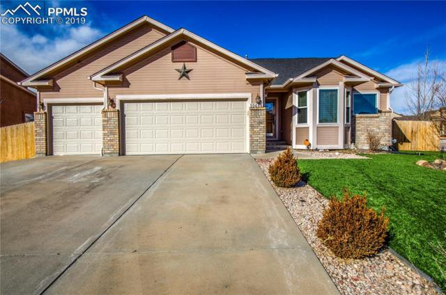 10444 Mt. Wilson Place, Peyton, CO 80831 (#7173820) :: The Treasure Davis Team