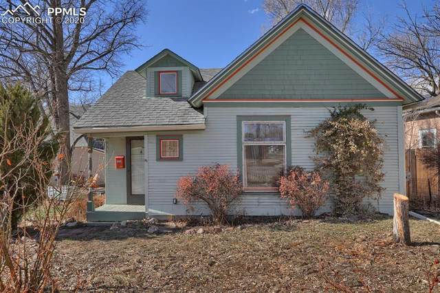 935 W Pikes Peak Avenue, Colorado Springs, CO 80905 (#7174227) :: 8z Real Estate