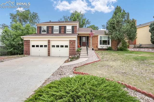 5295 Picket Drive, Colorado Springs, CO 80918 (#7176657) :: The Kibler Group