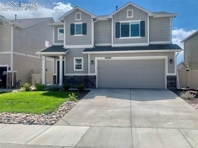 10694 Calista Way, Fountain, CO 80817 (#7177239) :: CC Signature Group