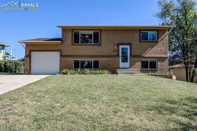 4575 N Sleepy Hollow Circle, Colorado Springs, CO 80917 (#7177838) :: Tommy Daly Home Team