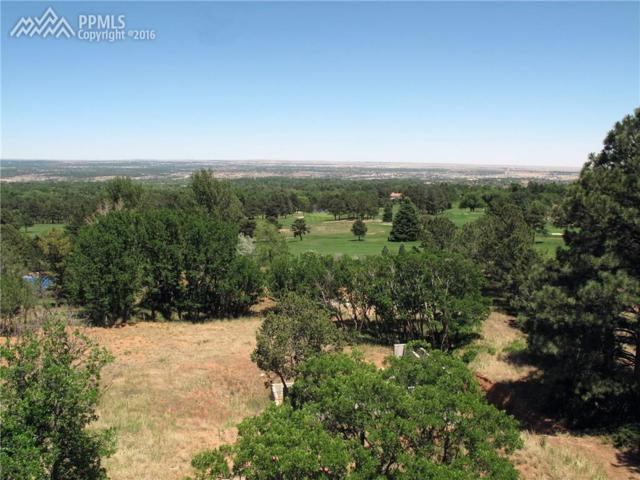 525 Penrose Boulevard, Colorado Springs, CO 80906 (#7178717) :: 8z Real Estate
