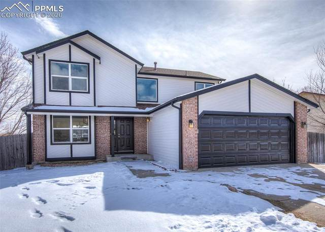 675 Fleming Drive, Colorado Springs, CO 80911 (#7178760) :: Tommy Daly Home Team