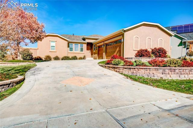 5133 Lynn Meadows Drive, Pueblo, CO 81005 (#7179807) :: Jason Daniels & Associates at RE/MAX Millennium