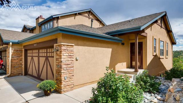 5817 Canyon Reserve Heights, Colorado Springs, CO 80919 (#7180607) :: The Daniels Team