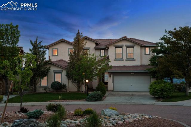 2623 Glen Arbor Drive, Colorado Springs, CO 80920 (#7183187) :: Jason Daniels & Associates at RE/MAX Millennium