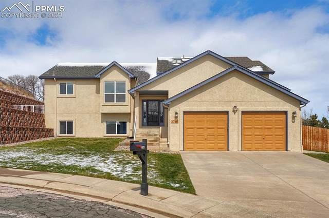 3760 Windmill Court, Colorado Springs, CO 80907 (#7184634) :: CC Signature Group