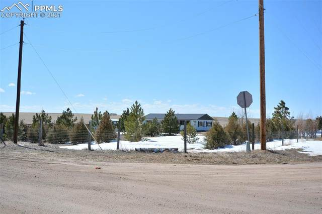 7450 N Ramah Highway, Yoder, CO 80864 (#7187225) :: Fisk Team, RE/MAX Properties, Inc.