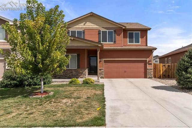 10162 Intrepid Way, Colorado Springs, CO 80925 (#7189129) :: Simental Homes | The Cutting Edge, Realtors