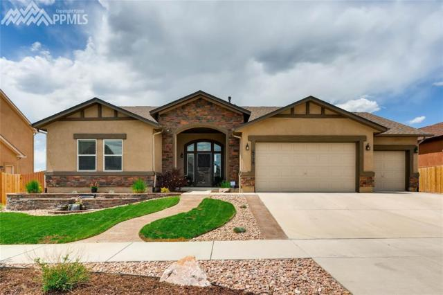 6728 Silver Star Lane, Colorado Springs, CO 80923 (#7191532) :: Jason Daniels & Associates at RE/MAX Millennium