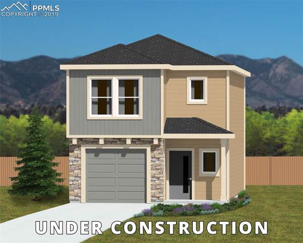 836 Endeavor Way, Colorado Springs, CO 80915 (#7192198) :: Fisk Team, RE/MAX Properties, Inc.