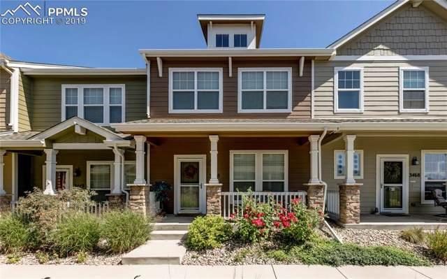 3458 Kingfisher Nest Grove, Colorado Springs, CO 80916 (#7193804) :: 8z Real Estate