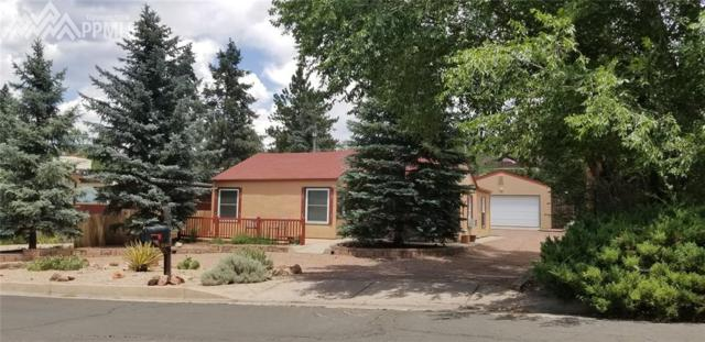 2308 W Dale Street, Colorado Springs, CO 80904 (#7194547) :: The Hunstiger Team