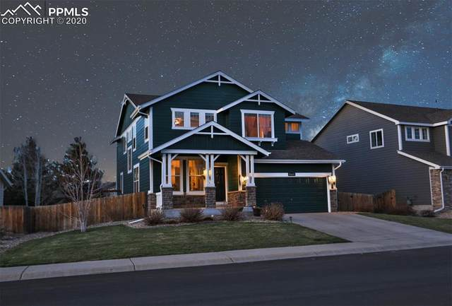 2641 White Wing Road, Johnstown, CO 80534 (#7198820) :: The Daniels Team