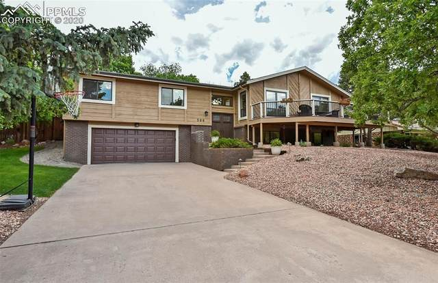 508 Pluto Drive, Colorado Springs, CO 80906 (#7199248) :: Fisk Team, RE/MAX Properties, Inc.