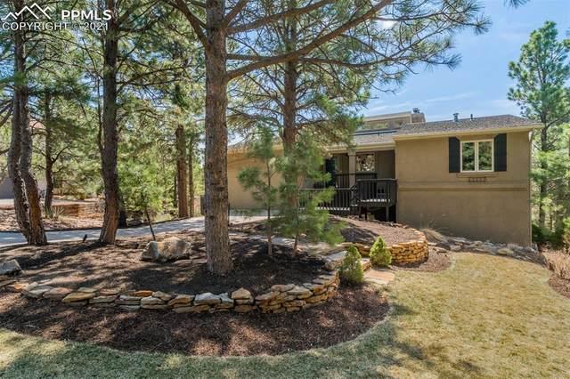 6085 Twin Rock Court, Colorado Springs, CO 80918 (#7201279) :: The Kibler Group
