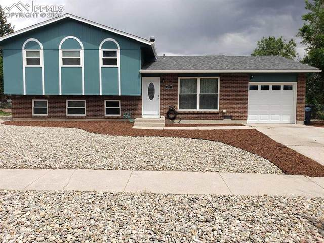 4215 Morley Drive, Colorado Springs, CO 80916 (#7201706) :: Tommy Daly Home Team