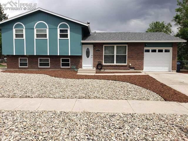 4215 Morley Drive, Colorado Springs, CO 80916 (#7201706) :: 8z Real Estate