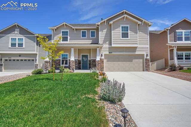 8604 Vanderwood Road, Colorado Springs, CO 80908 (#7203735) :: Finch & Gable Real Estate Co.