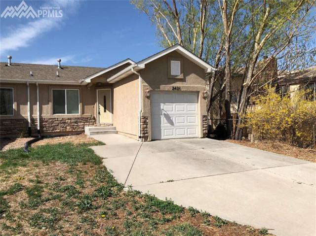 2421 W Cache La Poudre Street, Colorado Springs, CO 80904 (#7206133) :: 8z Real Estate