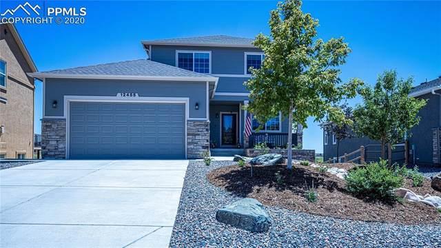 12455 Angelina Drive, Peyton, CO 80831 (#7208513) :: 8z Real Estate