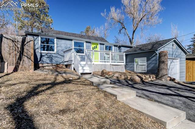 1608 Highland Way, Colorado Springs, CO 80906 (#7208573) :: The Cutting Edge, Realtors