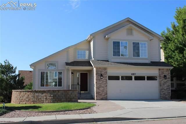 687 Shrubland Drive, Colorado Springs, CO 80921 (#7211419) :: 8z Real Estate