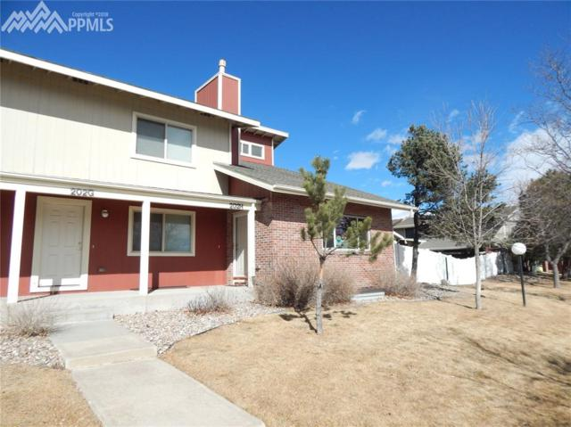 202 W Rockrimmon Boulevard H, Colorado Springs, CO 80919 (#7211479) :: 8z Real Estate